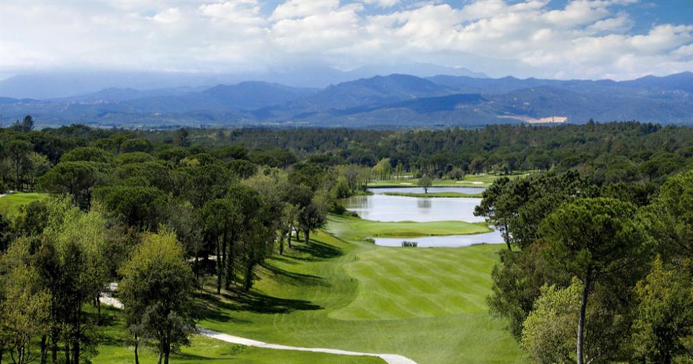 singelresor golf Vallentuna