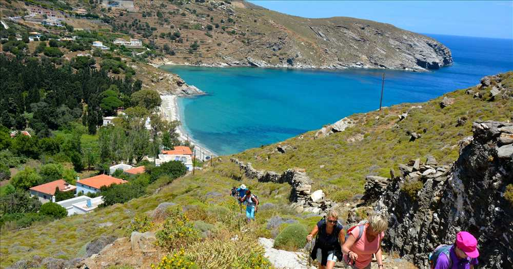 Singelresor Grekland