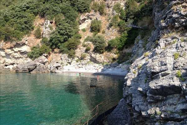Cilento nationalpark